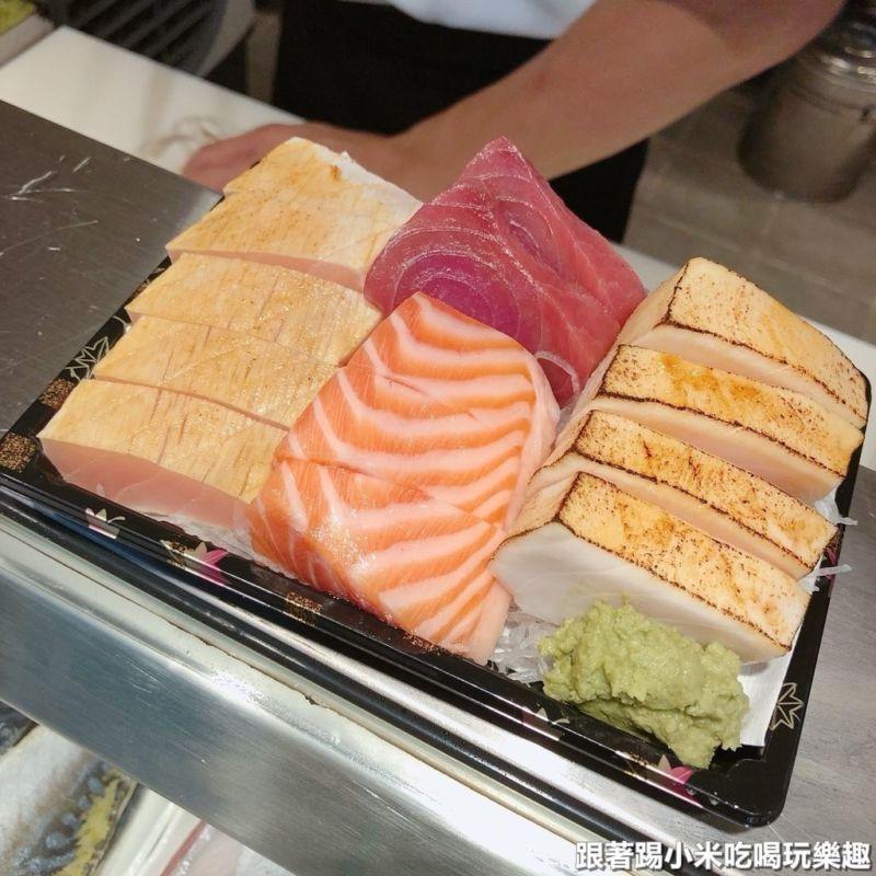 新竹生魚片│6間新竹評價生魚片、外帶、專賣店懶人包
