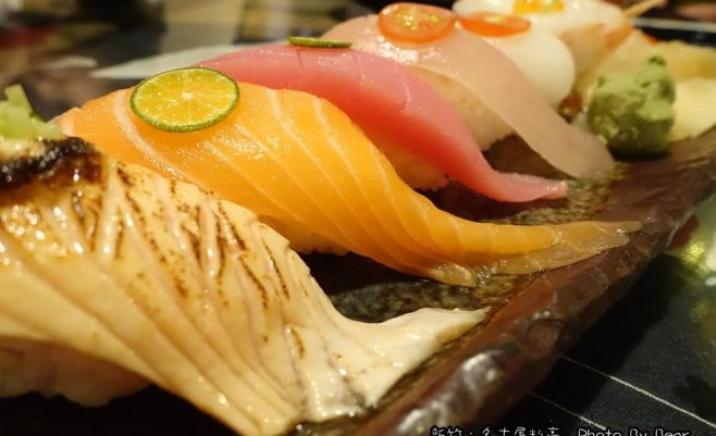 新竹日式料理推薦│7間新竹日本料理、日式定食懶人包