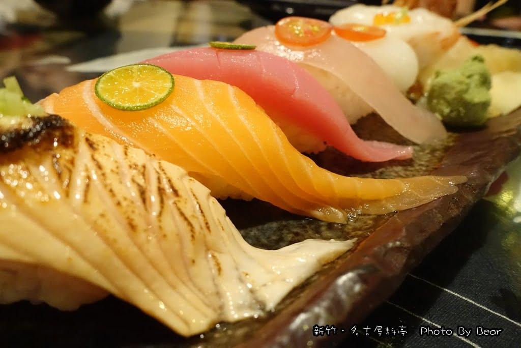 2018 10 22 180227 - 新竹日式料理推薦│7間新竹日本料理、日式定食懶人包