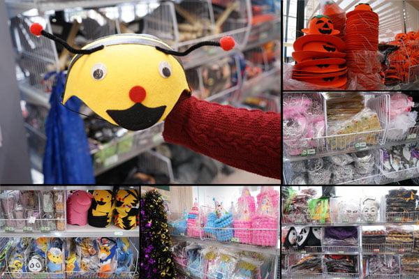 2018 10 23 095711 - 熱血採訪│北區百坪玩具批發店新開幕,萬聖節必逛系列都在這