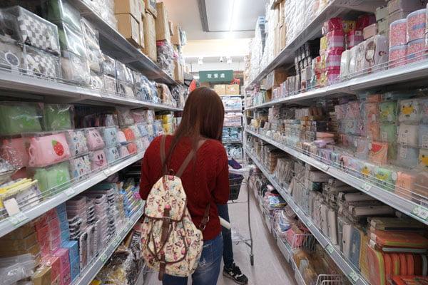 2018 10 23 095727 - 熱血採訪│北區百坪玩具批發店新開幕,萬聖節必逛系列都在這