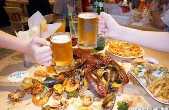 新竹海鮮餐廳推薦│9間新竹海鮮餐廳、竹北海鮮餐廳懶人包