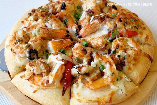 2018 10 24 143621 - 新竹披薩有什麼好吃的?8間新竹披薩懶人包