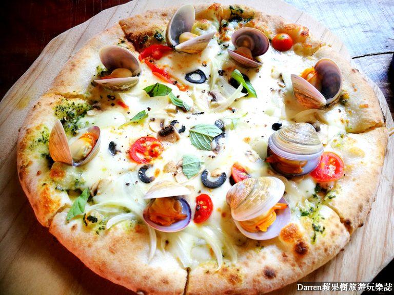 2018 10 24 144709 - 新竹披薩有什麼好吃的?8間新竹披薩懶人包