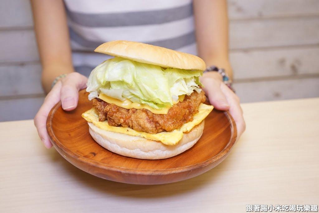 2018 10 24 151422 - 新竹漢堡推薦│8間新竹美食漢堡、中式漢堡、手工漢堡懶人包