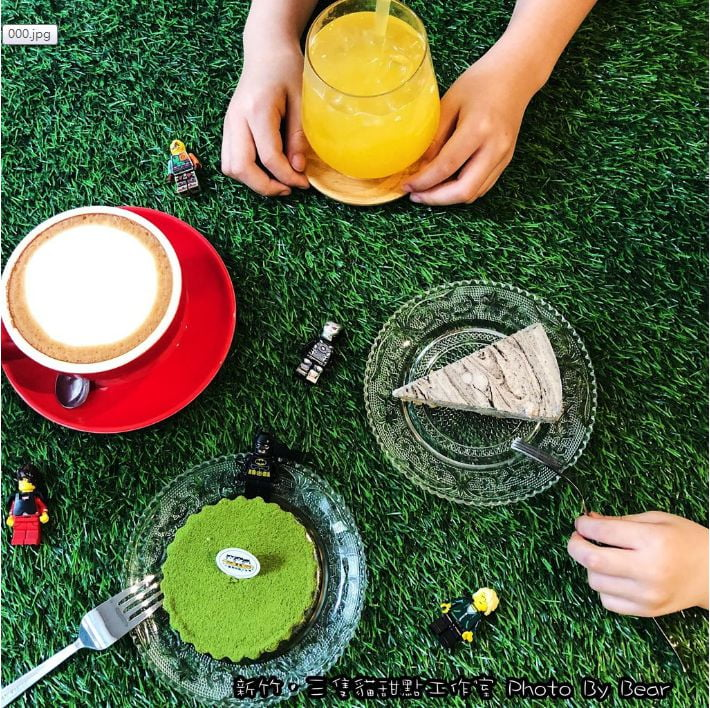 2018 10 24 163300 - 新竹咖啡推薦│8間新竹咖啡店美食懶人包