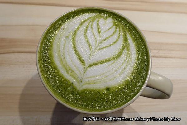 2018 10 25 145858 - 新竹抹茶推薦│8間新竹抹茶、抹茶甜點、抹茶蛋糕懶人包