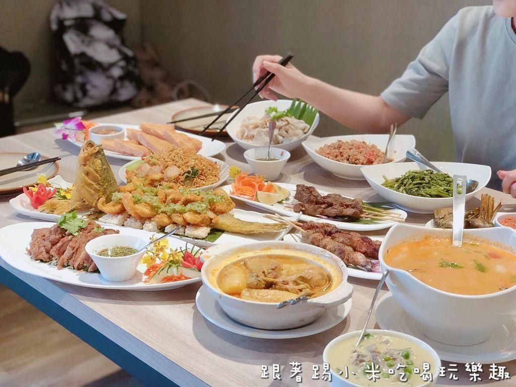 2018 10 25 153354 - 新竹泰式料理餐廳│6間新竹泰式料理平價懶人包