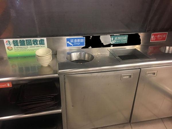 2018 10 27 215813 - 南屯便當│量飯店自助餐,內用低銷50起,飯粥湯吃到飽