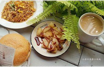 2018 10 30 154202 340x221 - 台中蔬食早午餐║隱藏鬧區內平價中西式早午餐、蛋奶素、全素、點心樣樣有~