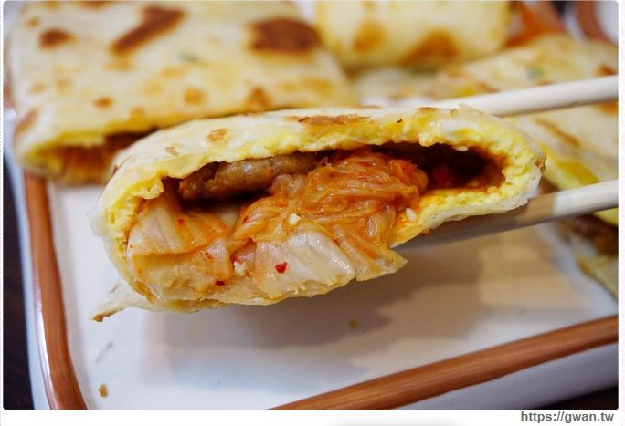 2018 11 02 144759 - 台北蛋餅有什麼好吃的?8間蛋餅早餐懶人包