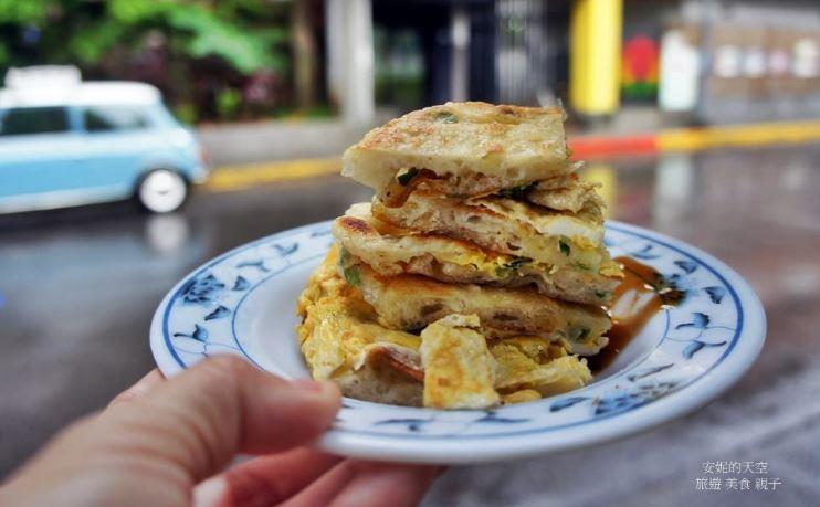 2018 11 02 145014 - 台北蛋餅有什麼好吃的?8間蛋餅早餐懶人包