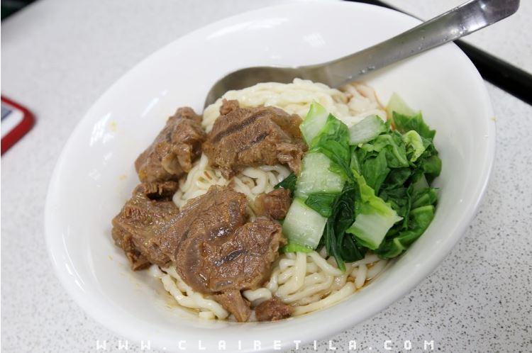 2018 11 05 153539 - 台北牛肉麵有什麼好吃的?10間台北牛肉麵懶人包