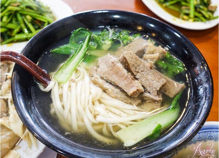 2018 11 05 153627 - 台北牛肉麵有什麼好吃的?10間台北牛肉麵懶人包