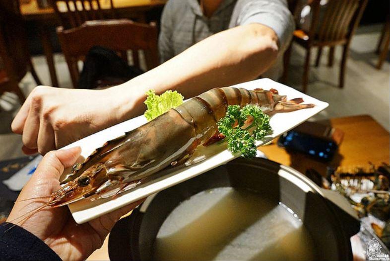 台中巨無霸料理