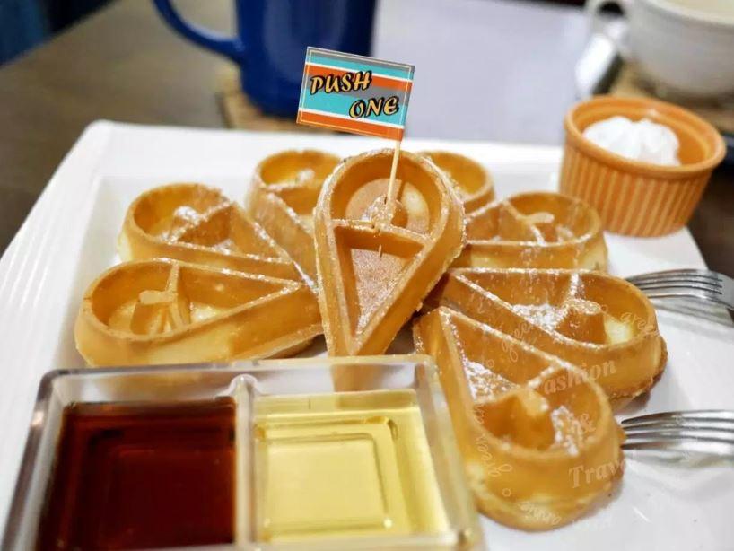 2018 11 23 143549 - 台北下午茶有什麼好吃的?20間台北下午茶懶人包