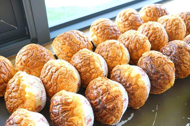 2018 11 25 155303 - 台中烘焙坊有什麼好吃的?14間台中烘焙坊麵包懶人包