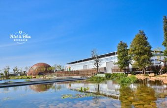 2018 12 01 011546 340x221 - 台中花博外埔園區,將水稻農田搬到展覽館內,摩西分海超好拍