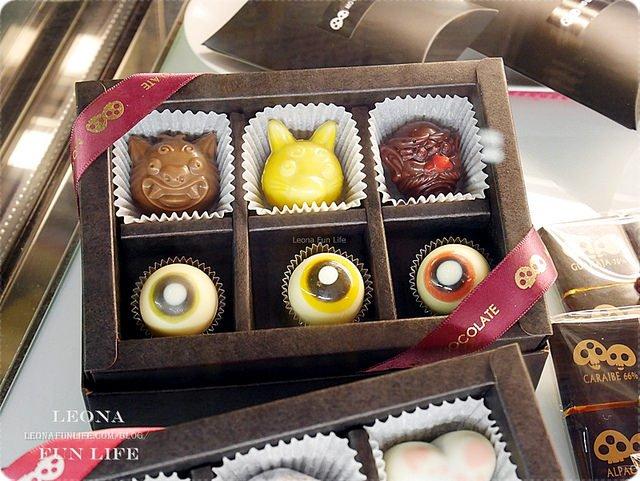 2018 12 05 151857 - 南投巧克力店│5間南投巧克力觀光工廠、城堡、博物館懶人包