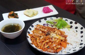 2018 12 10 095051 340x221 - 首爾的早晨│喜歡台灣的韓國人開的早午餐和韓式料理,店址在台中老店藍洞旁的巷弄內呦~