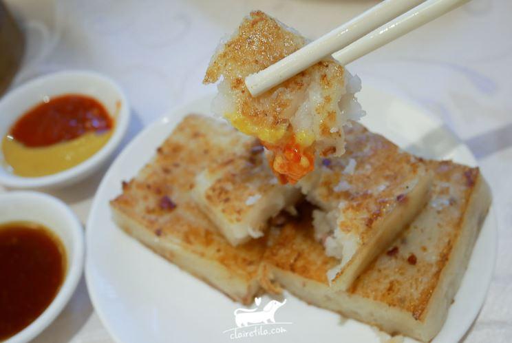 2018 12 10 162108 - 新北台北蘿蔔糕有什麼好吃的?10間台北蘿蔔糕懶人包