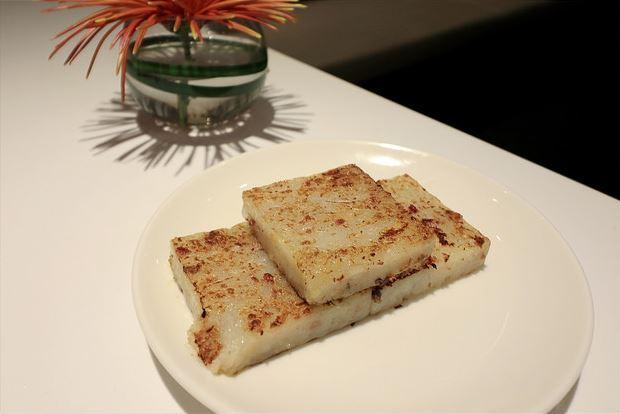 2018 12 10 162112 - 新北台北蘿蔔糕有什麼好吃的?10間台北蘿蔔糕懶人包