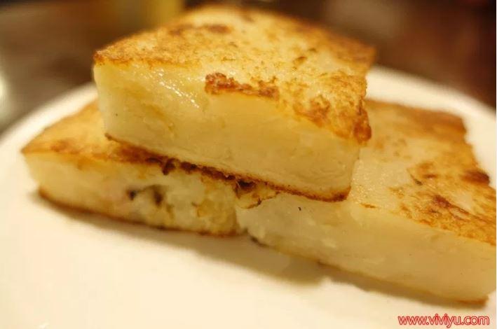 2018 12 10 162120 - 新北台北蘿蔔糕有什麼好吃的?10間台北蘿蔔糕懶人包