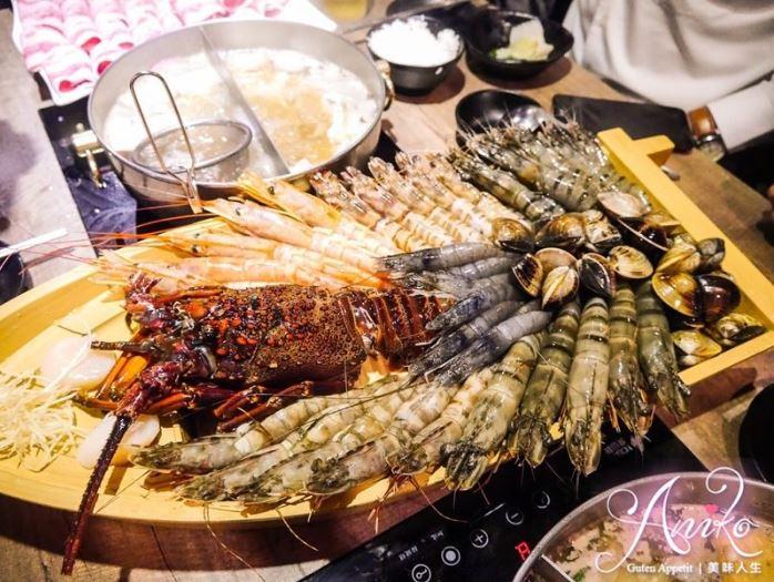 2018 12 11 124006 - 台北龍蝦料理攻略│12間台北龍蝦火鍋、鐵板燒懶人包