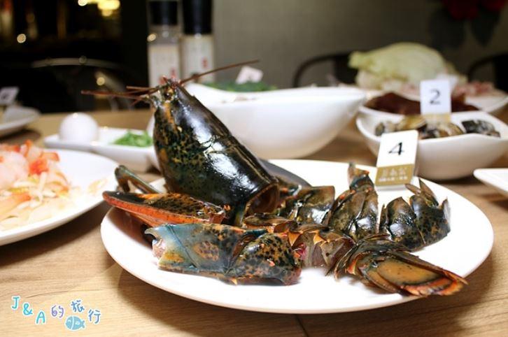 2018 12 11 124020 - 台北龍蝦料理攻略│12間台北龍蝦火鍋、鐵板燒懶人包