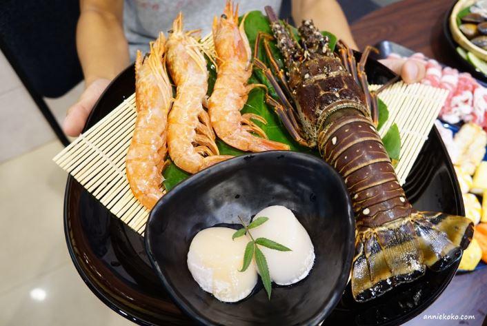 2018 12 11 163219 - 新北市龍蝦有什麼好吃的?8間新北龍蝦火鍋、海鮮、義大利麵懶人包