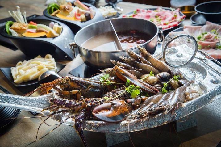 2018 12 11 163233 - 新北市龍蝦有什麼好吃的?8間新北龍蝦火鍋、海鮮、義大利麵懶人包