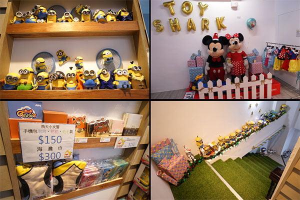 2018 12 16 134747 - 熱血採訪│台中西區最新近百坪2層樓玩具店,買玩具免費包裝禮物的鯊玩具