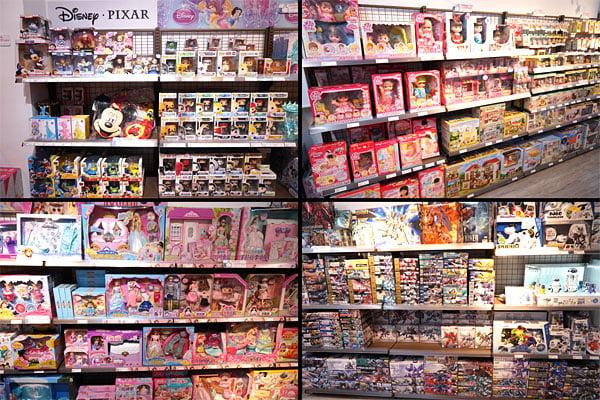 2018 12 16 134820 - 熱血採訪│台中西區最新近百坪2層樓玩具店,買玩具免費包裝禮物的鯊玩具