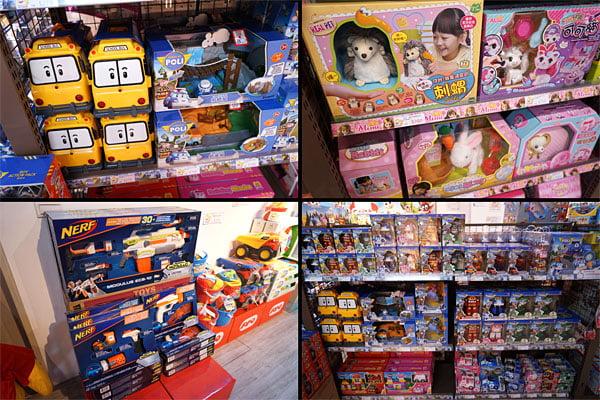 2018 12 16 134843 - 熱血採訪│台中西區最新近百坪2層樓玩具店,買玩具免費包裝禮物的鯊玩具