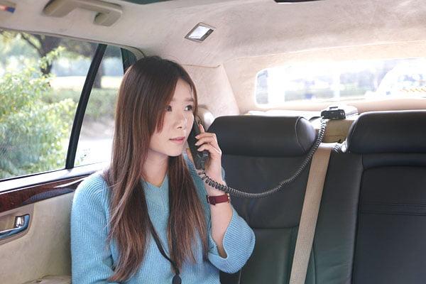 LIMO Taiwan│夜店把咩禮車
