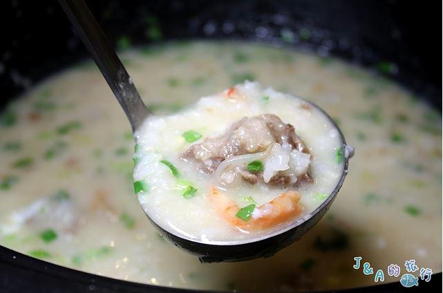 2018 12 20 162509 - 台北粥店餐廳整理,11間台北粥宵夜懶人包