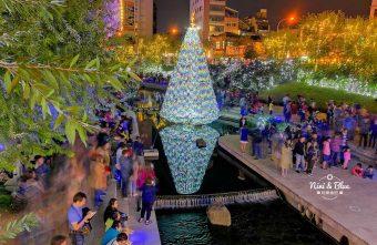 2018 12 20 223155 340x221 - 2018年台中聖誕節光景藝術 水中耶誕樹