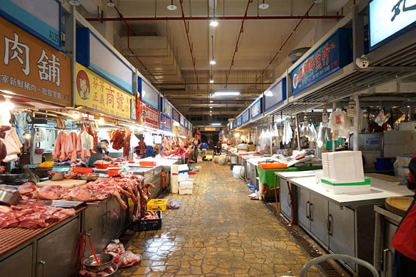 2018 12 21 145750 - 千萬別凌晨3點來台中建國市場,直擊台中蔬果批發採買歷程大公開