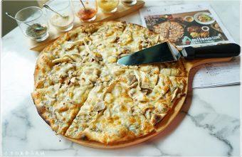 彰化披薩有什麼好吃的?10間彰化披薩懶人包