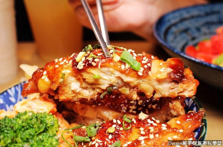 2018 12 21 172625 - 台北雞腿料理推薦│20間台北雞腿飯、雞腿便當懶人包