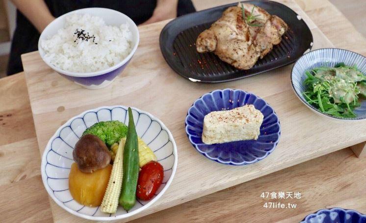 2018 12 21 172641 - 台北雞腿料理推薦│20間台北雞腿飯、雞腿便當懶人包