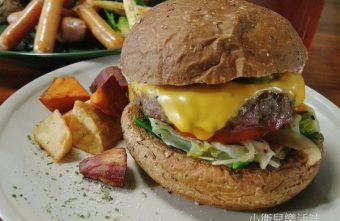 彰化漢堡攻略,4間彰化北斗漢堡、員林漢堡、鹿港漢堡懶人包