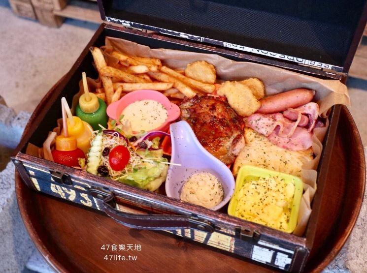 2018 12 25 141816 - 松山文創園區美食有什麼好吃的?20間松山文創園區周邊美食餐廳懶人包
