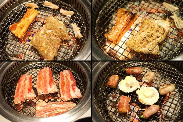 2018 12 27 181704 - 熱血採訪│台中比臉大牛排吃到飽就在OhYaki-日式精緻炭火燒肉,沒預約可能會吃不到,深夜9點入場啤酒無限暢飲