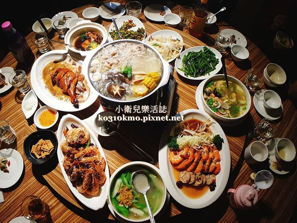 2018 12 31 170825 - 彰化市合菜餐廳推薦│6間彰化尾牙餐廳、海鮮餐廳懶人包