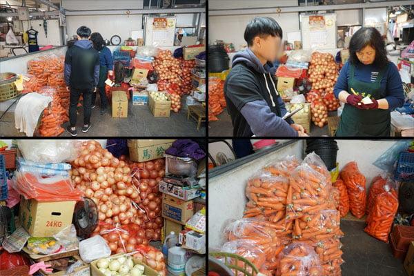 2019 01 14 180258 - 千萬別凌晨3點來台中建國市場,直擊台中蔬果批發採買歷程大公開