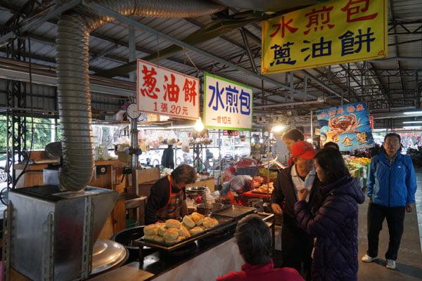 2019 01 04 231115 - 櫻花市場水煎包,比拳頭還大的水煎包一顆竟然只要10元