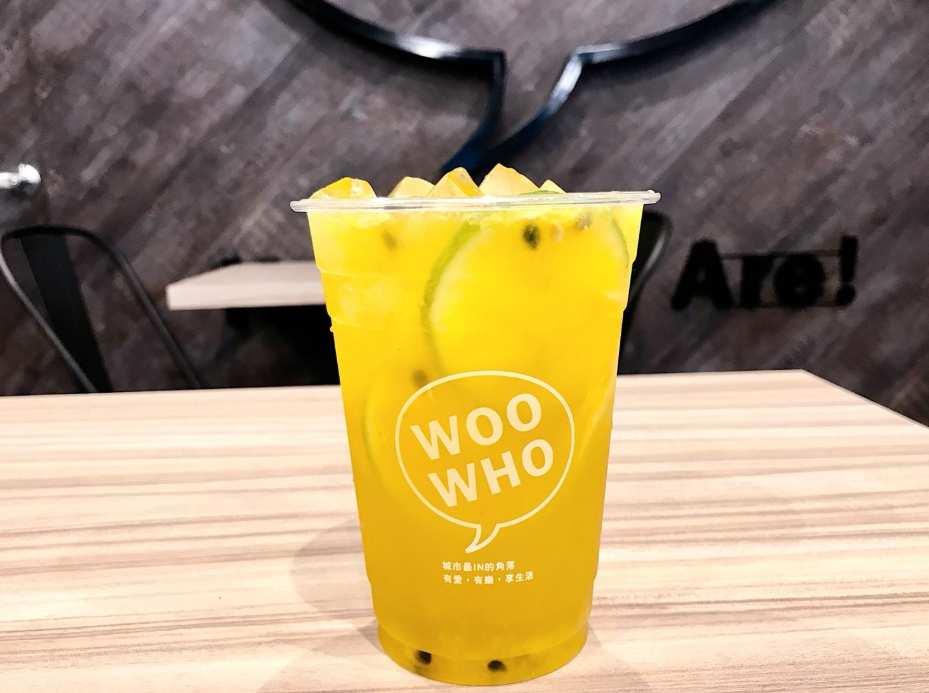 2019 01 08 122524 - 台北水果茶有什麼好喝的?10間台北水果茶懶人包