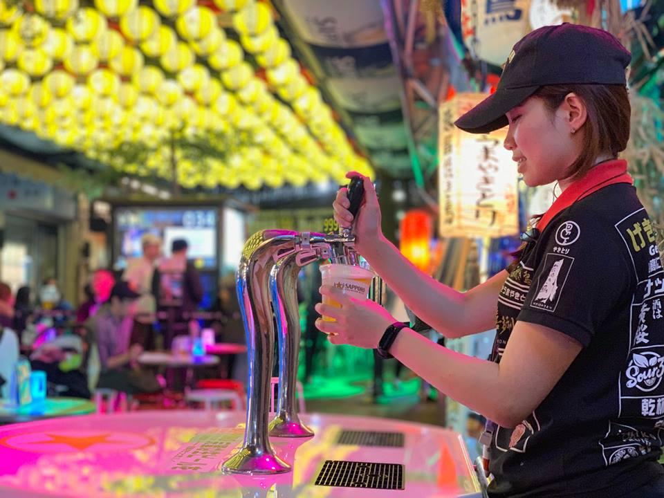 2019 01 09 221600 - 熱血採訪│激旨燒鳥周年慶,生啤無限暢飲一小時