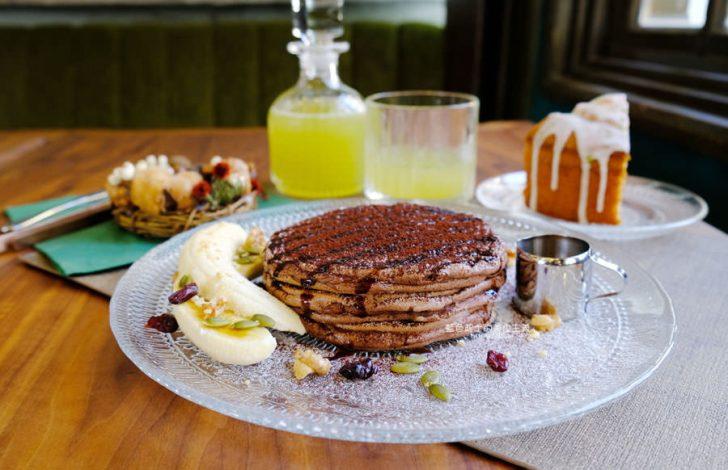 2019 01 18 235132 728x0 - 樂室LeRoom-厚焙鍋煎鬆餅與茶香,有質感的空間,綠園道商圈美食推薦